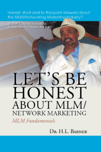 Let's Be Honest About MLM / Network Marketing