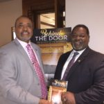 40th Grand Basileus Omega Psi Phi Fraternity, Tony Knox