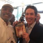 Pastor, Lakewood Church,TX, Joel Osteen