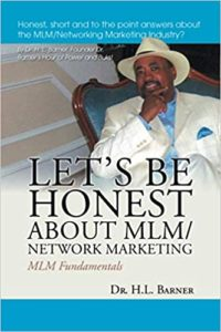Let's Be Honest About MLM