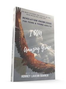 Revelation Knowledge For Teens & Young Adults